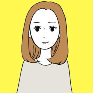 女性 真顔2