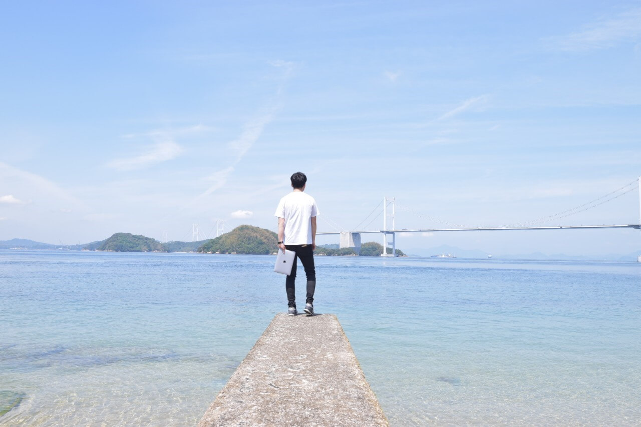 しまなみ海道 海